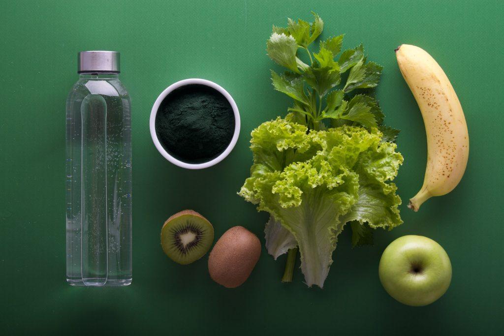 Lettuce Good For You